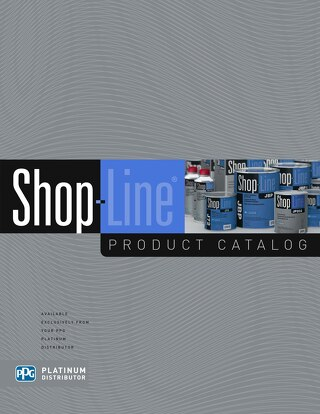 Shop-Line® Product Catalog 2020