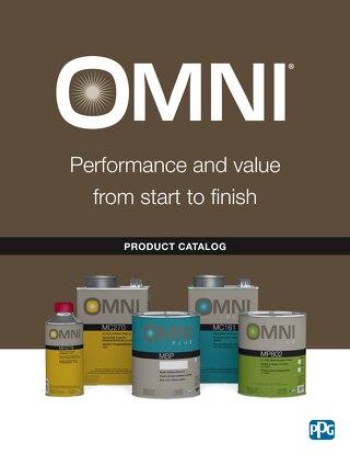 Omni® Product Catalog 2020