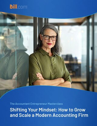 Shifting Your Mindset: How To Grow and Scale a Modern Accounting Firm