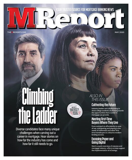 MReport May 2020