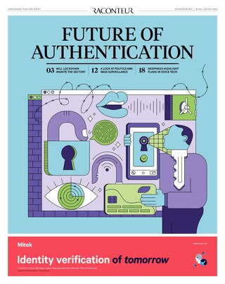 Future of Authentication 2020