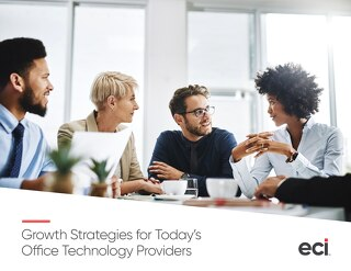 Growth Strategies for Office Technology Providers