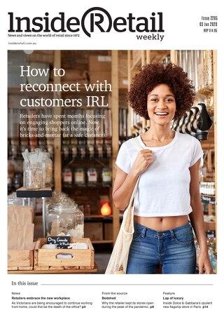 2285 - Inside Retail Weekly