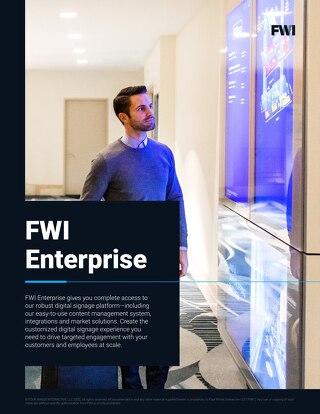 Here's What's Included in the FWI Enterprise Package