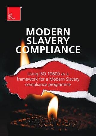 Modern Slavery compliance