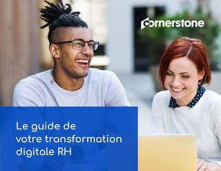 Le guide de votre transformation digitale RH