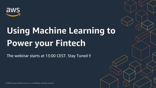Using Machine Learning to Power Your FinTech