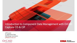 Accelerating Your Design With Component Information Management