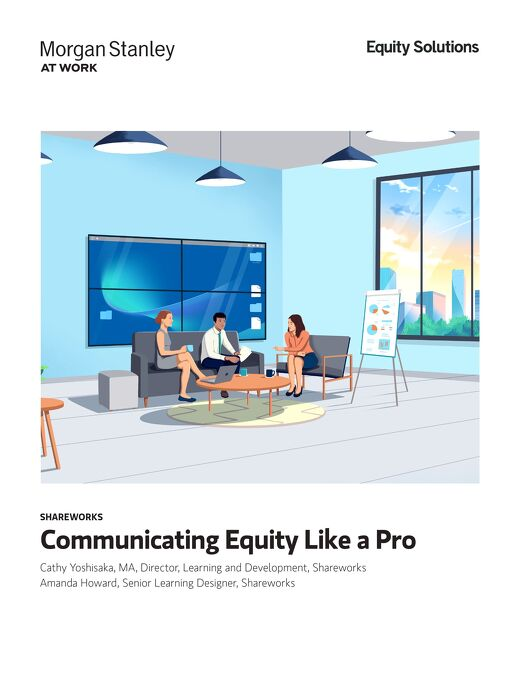 Communicating Equity Like a Pro - White Paper