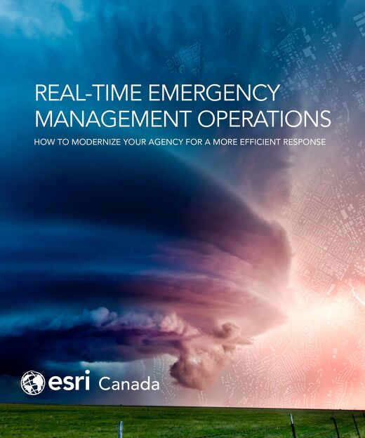 Real-Time Emergency Management Operations