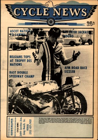 Cycle News 1969 10 14