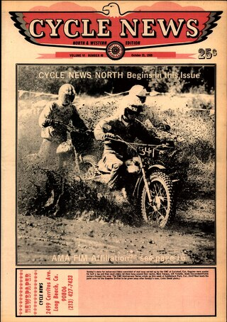 Cycle News 1969 10 21
