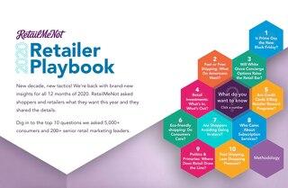 2020 Retailer Playbook