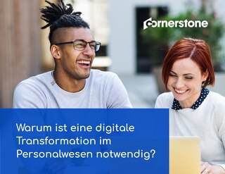HR Digital Transformation Whitepaper