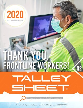 Q2 Talley Sheet 2020