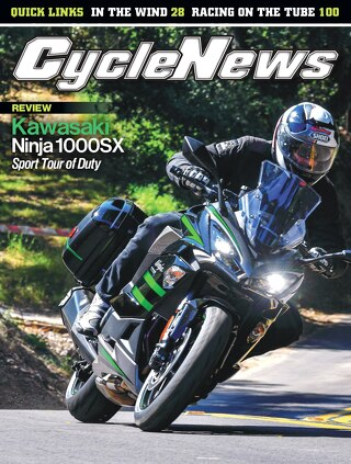 Cycle News 2020 Issue 23 June 9