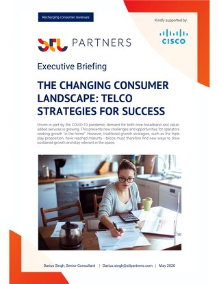 The Changing Consumer Landscape- Telco Strategies for Success