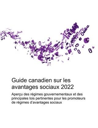 Guide canadien sur les avantages sociaux 2020