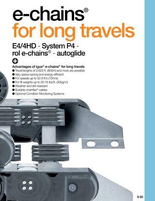 e-chain catalog 2020 (Long Travel)