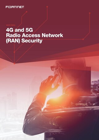 4G-5G Radio Access Network Security