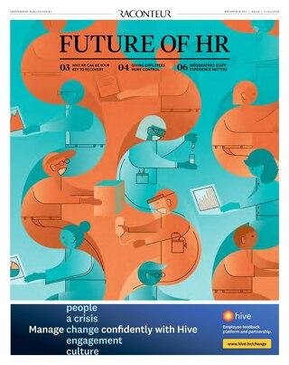 Future HR 2020