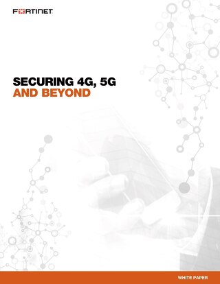 Securing 4G / 5G and Beyond