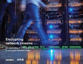 Ebook Genete & Axis Network encryption