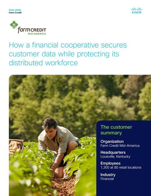 Farm Credit Customer Story