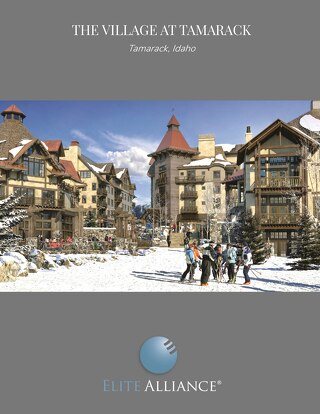 The Village at Tamarack