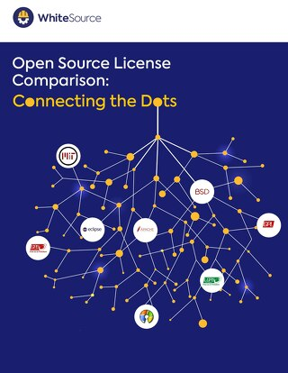 Open Source License Comparison - Connecting the Dots