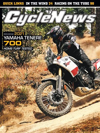 Cycle News 2020 Issue 24 June 16