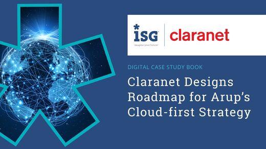 Claranet | ISG