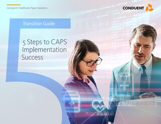 5 Steps to CAPS Implementation Success