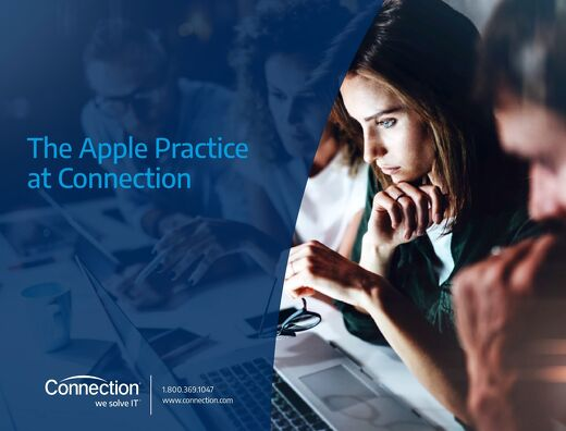 The Apple Practice at Connection