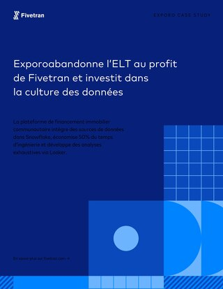 Exporo Case Study (FR)