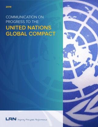 LRN UN Global Compact 2019