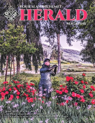 Four Seasons Hemet Herald June 2020