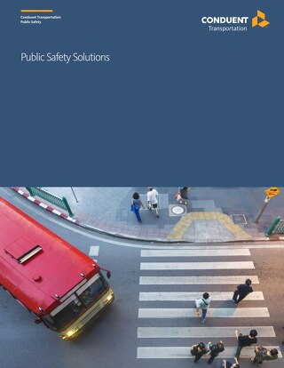 Public Safety Solutions - Brochure