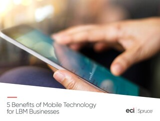 5 Benefits of MobileTechnology. ebook