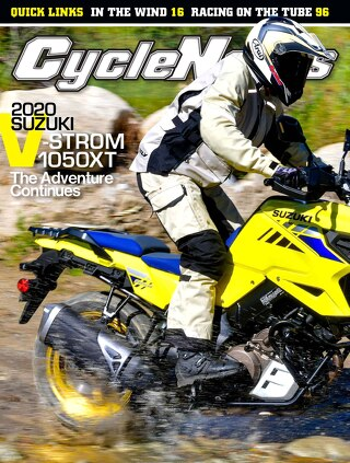 Cycle News 2020 Issue 21 May 27