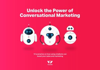 [ Guide ] Unlock the Power of Conversation Marketing