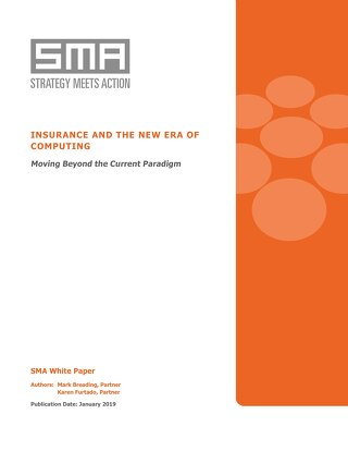 SMA - Insurance and the New Era of Computing White Paper