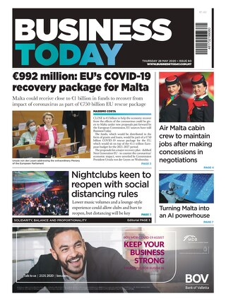 BUSINESSTODAY 28 May 2020
