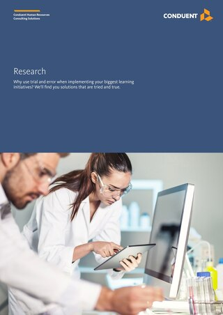 Learning Research