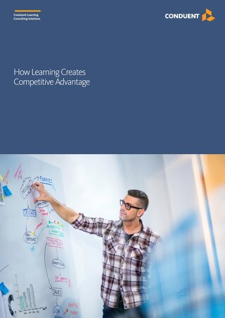 How Learning Creates Competitive Advantage