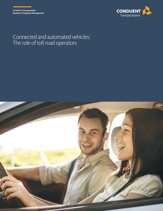 Whitepaper - Connected and automated vehicles - The role of toll road operators