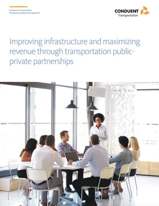 Whitepaper - Improving Infrastructure Through Public Private Partnerships