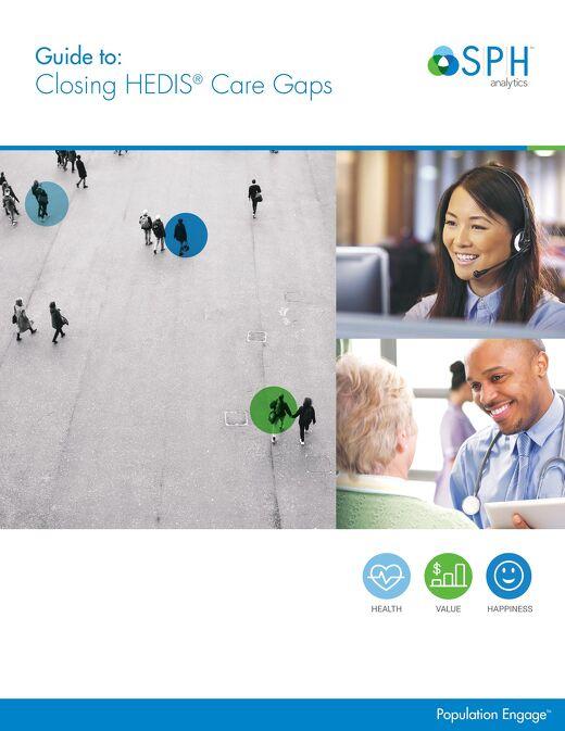 Guide to: Closing HEDIS Care Gaps