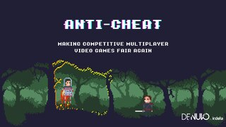 Brochure: Anti-Cheat