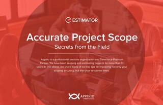 Estimator Guide: Secrets of Accurate Scope